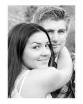 engagement session, phoenix area lifestyle photography, phoenix arizona