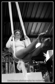 Special Event Photography, Circus School of Arizona Event at Themers in Mesa, Arizona, Aerial Acrobatics, Tissu
