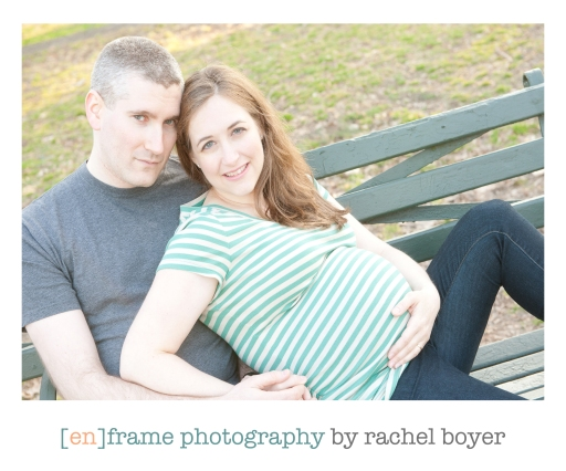 brooklyn new york maternity photo session