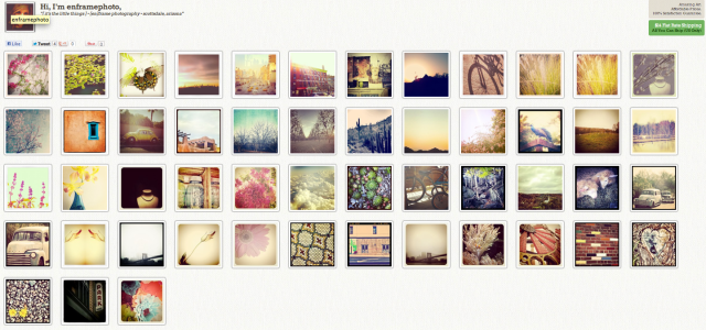 instagram art on canvas for sale at instacanvas