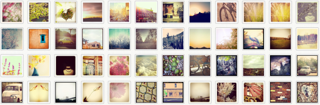 a variety of instagram photos, iphoneography, cell phone photography