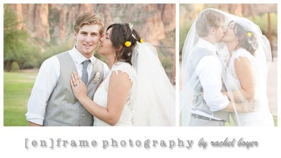 arizona wedding photography; portrait
