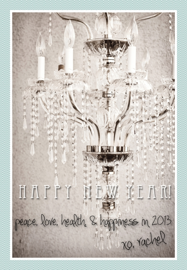 Happy New Year from enframe photography by rachel boyer