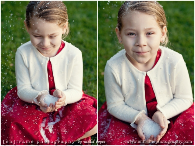 holiday photo session ideas with kids