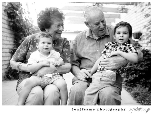 generational family photography