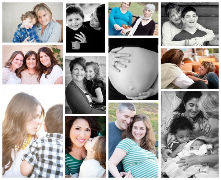 Happy Mother's Day from [en]frame photography!