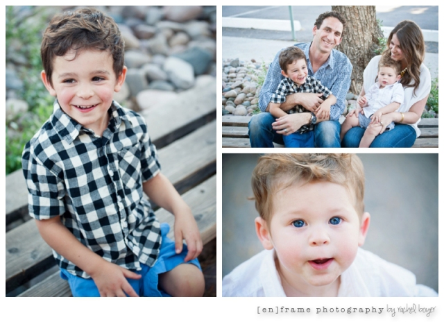 Unscripted Family Photography
