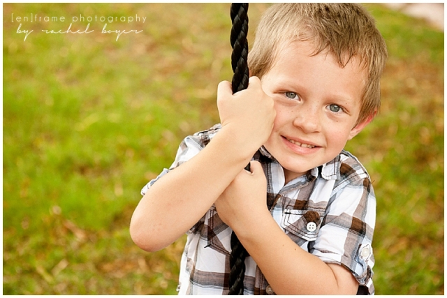 scottsdale, arizona children's photographer enframe photography by rachel boyer