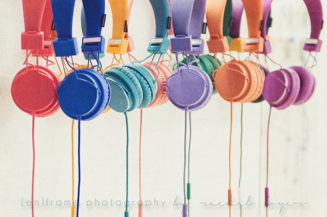 headphones, colorful beats, music and photography, beats, Shoreditch, London