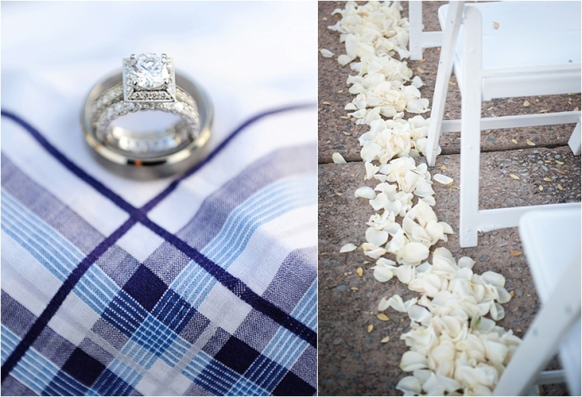 Wedding Details; Arizona Wedding Photographer