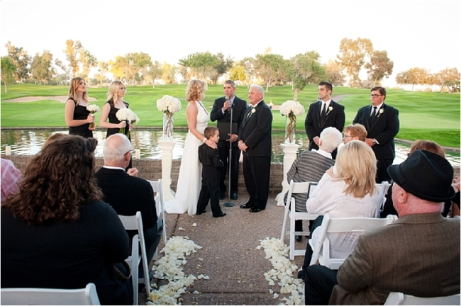 Scottsdale Arizona Wedding and Special Event Photography