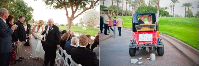 Scottsdale, Arizona Wedding Photography
