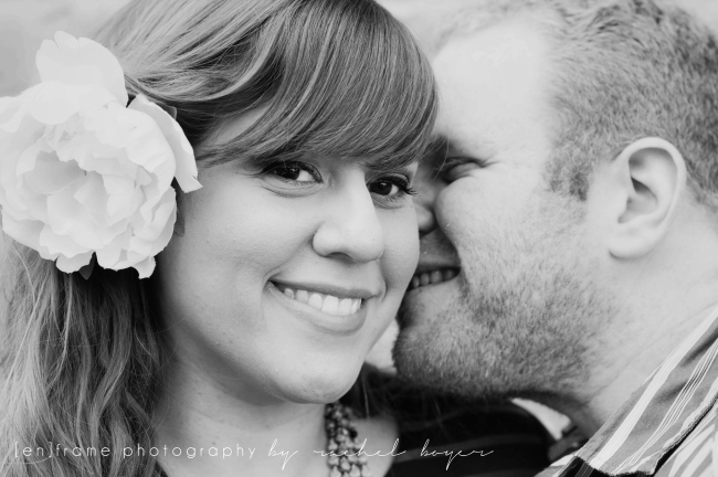 couples photo session, black and white portrait, enframe photography by rachel boyer, phoenix, scottsdale, tempe arizona photography