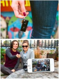 Muku Shutter Remote for iPhone and Android Phones