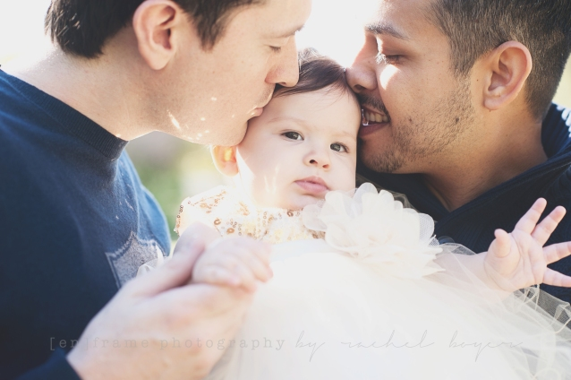 gay family photography session, two dads, two fathers, fathers and daughter, gay family photography