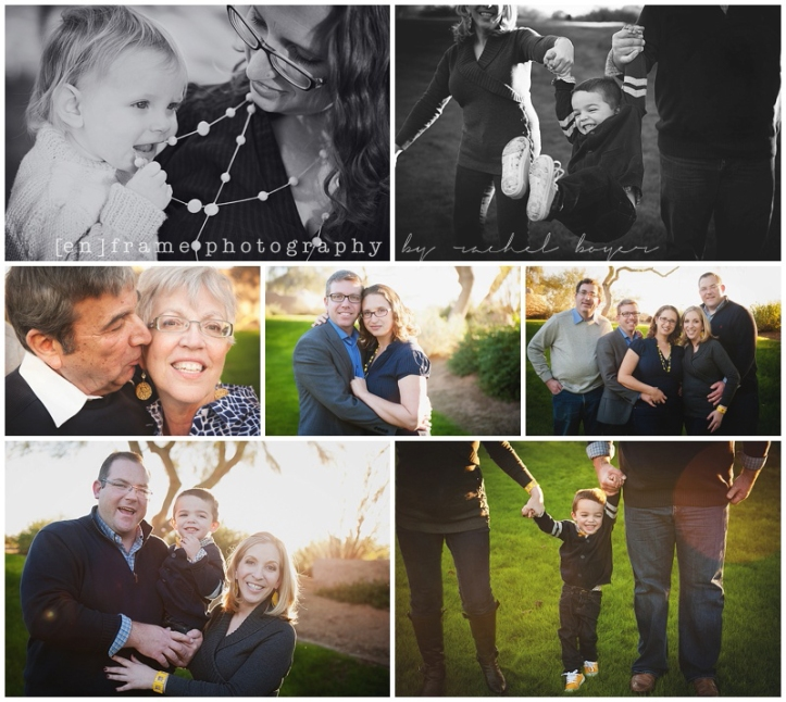 Couples, Families, Scottsdale Arizona Family Photography by enframe photography by rachel boyer