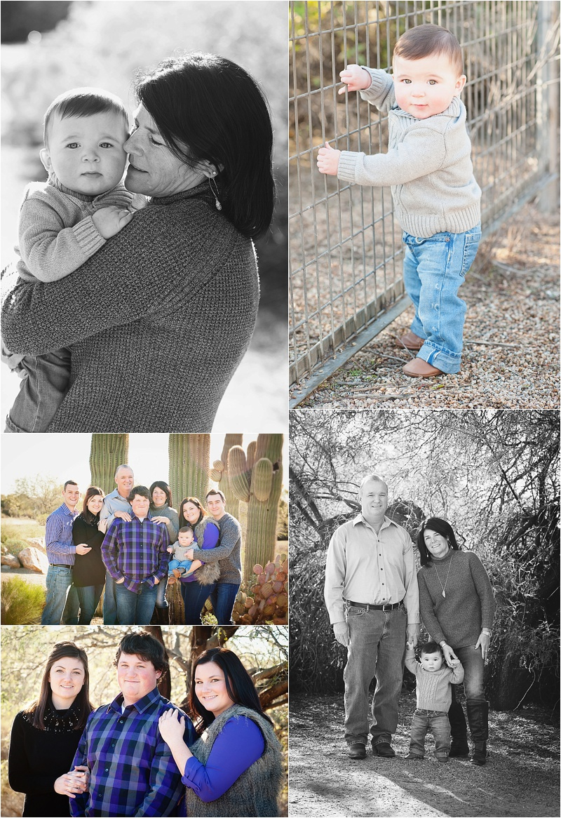 Extended Family Photo Session   Scottsdale Phoenix Tempe ...