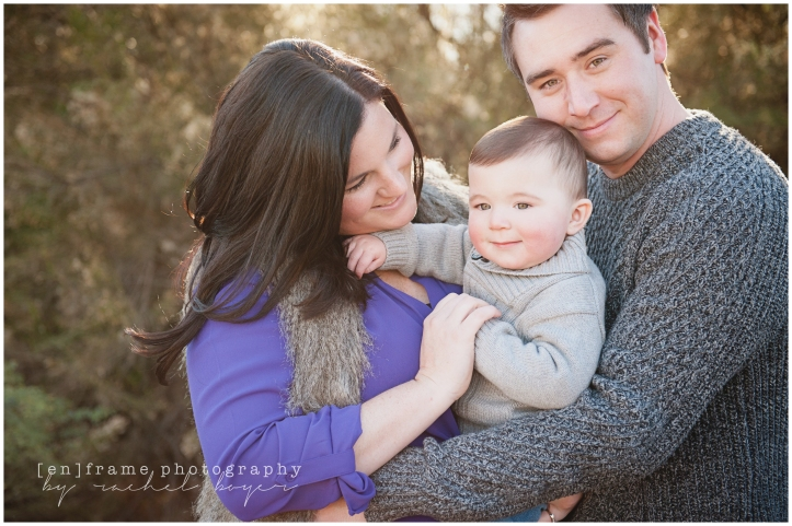 unscripted family photography, family portrait, mother father and baby scottsdale arizona family photography