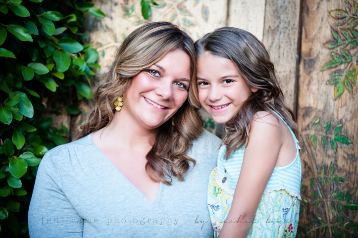 Family Photo Session at Royal Palms Resort and Spa, Phoenix, Arizona
