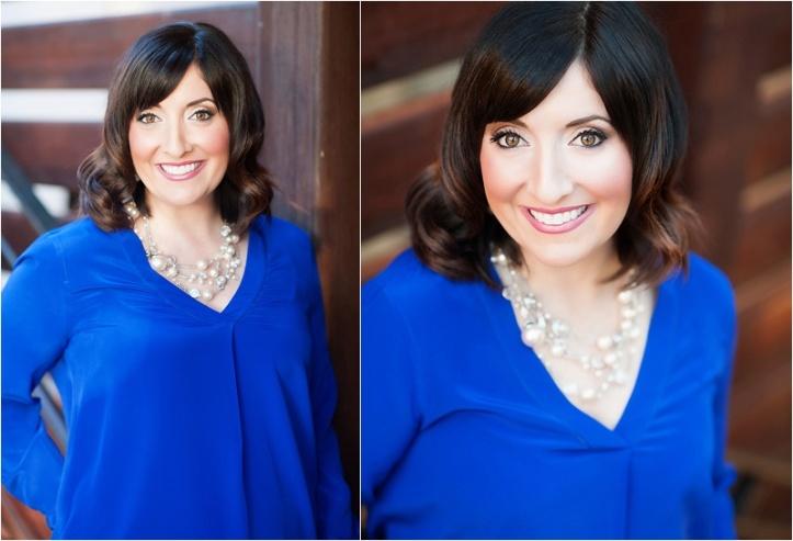 Professional Headshot Photography, Phoenix Real Estate Professional   [en]frame photography by rachel boyer