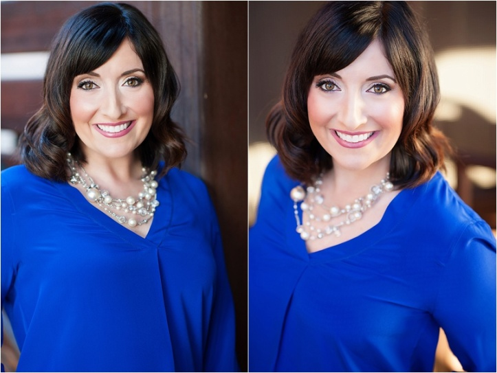 Professional Headshot Photography, Phoenix Real Estate Professional | [en]frame photography by rachel boyer