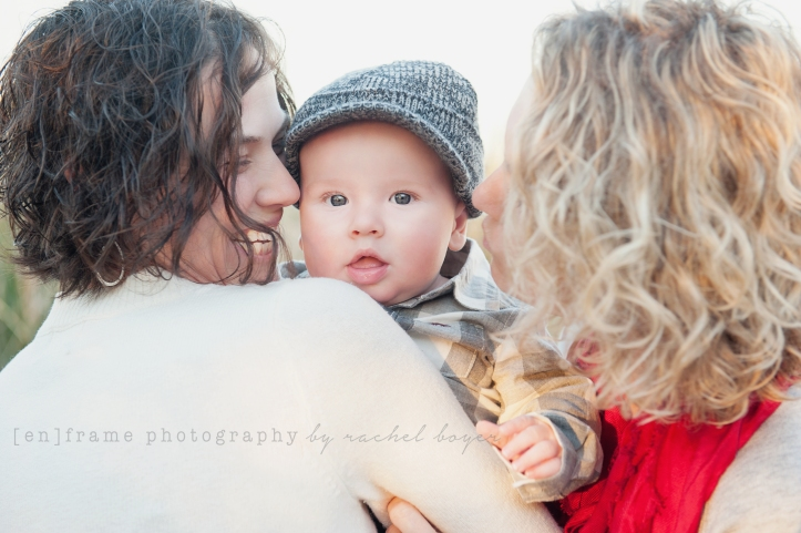 Family Photo Session | Phoenix Audubon Center | [en]frame photography