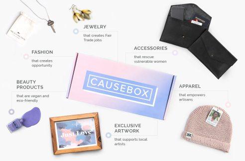 causebox 2
