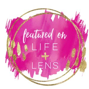 Life and Lens Blog featured photographer and co-editor