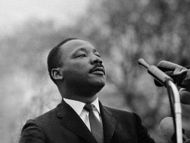 Celebrating Martin Luther King Jr Day with Kids