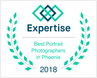 20 Best Phoenix Portrait Photographers 2018