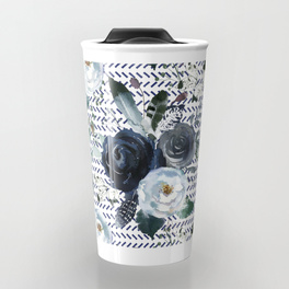 navy-blue-boho-floral-with-herringbone-print-travel-mugs.jpg