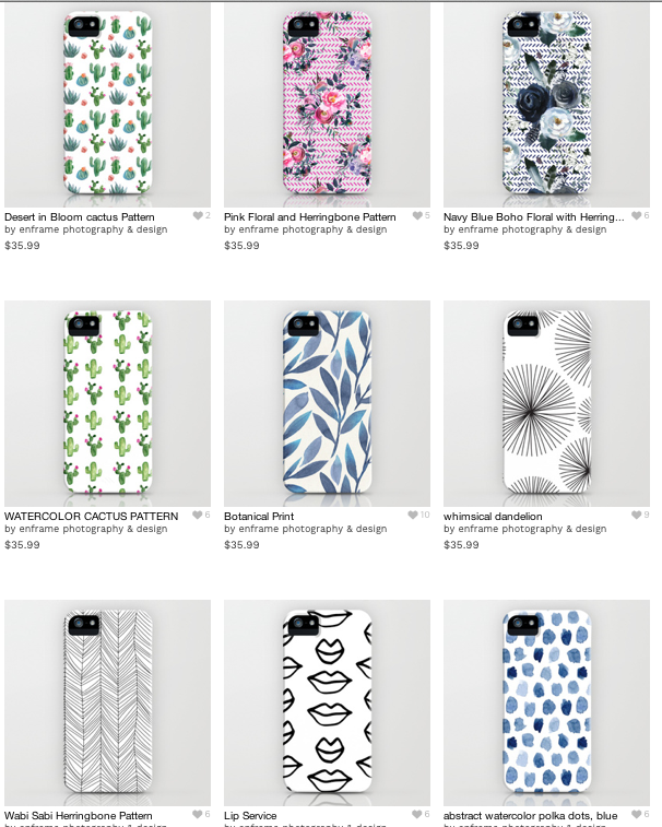 Iphone Cases for Mother's Day