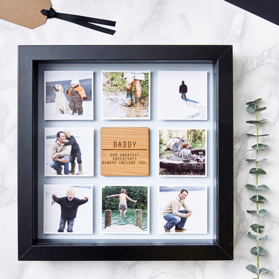 10 Unique Gift Ideas for Dad on Father's Day