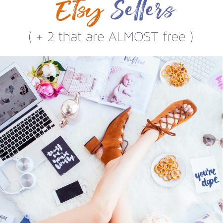 Free Resources for Etsy Sellers