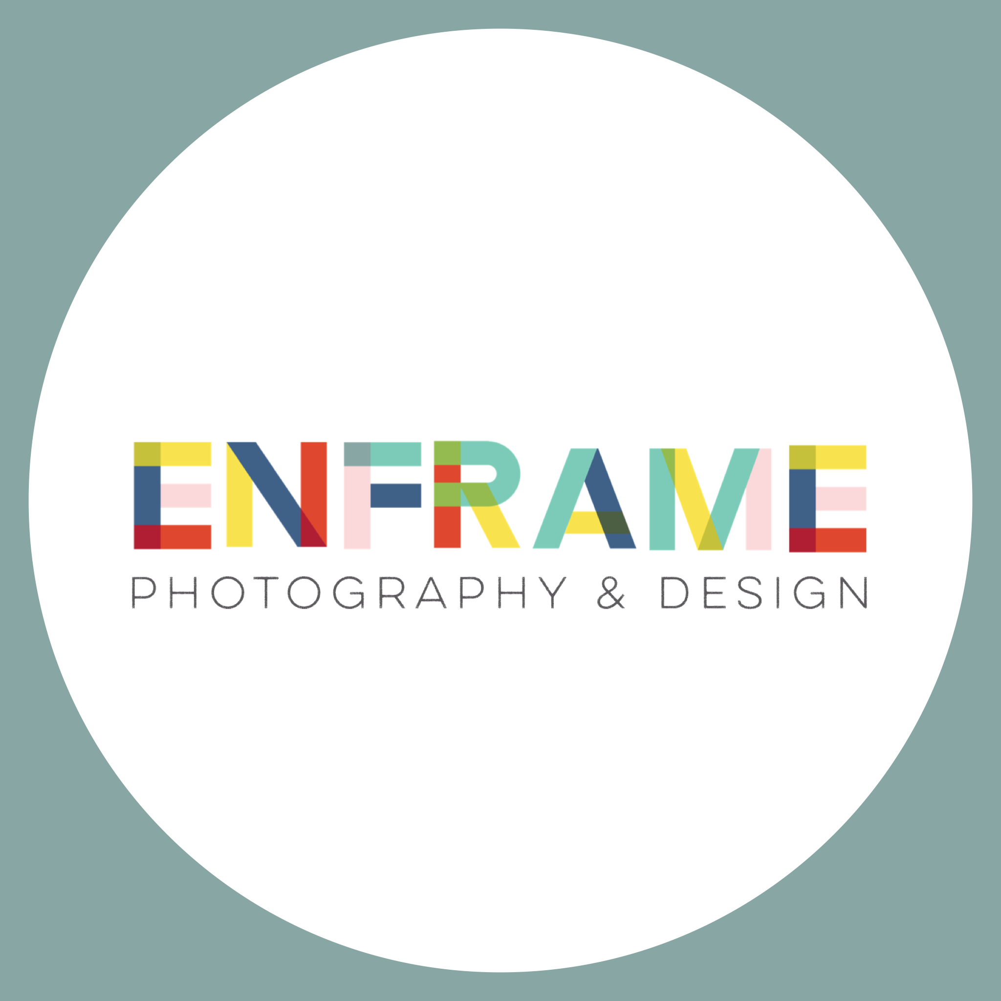 enframe photography and design