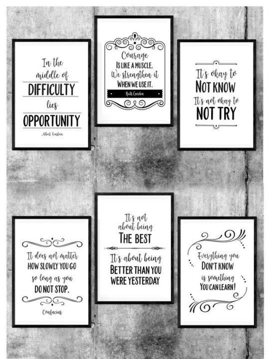 Tools for Fostering a Growth Mindset in Kids