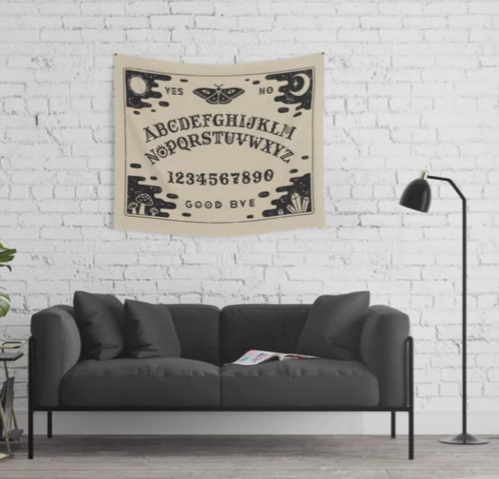 Halloween Home Decor Roundup