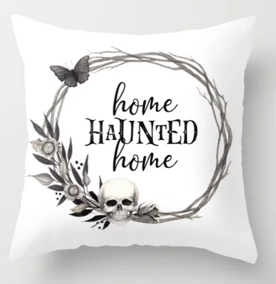 Halloween Home Decor Round Up