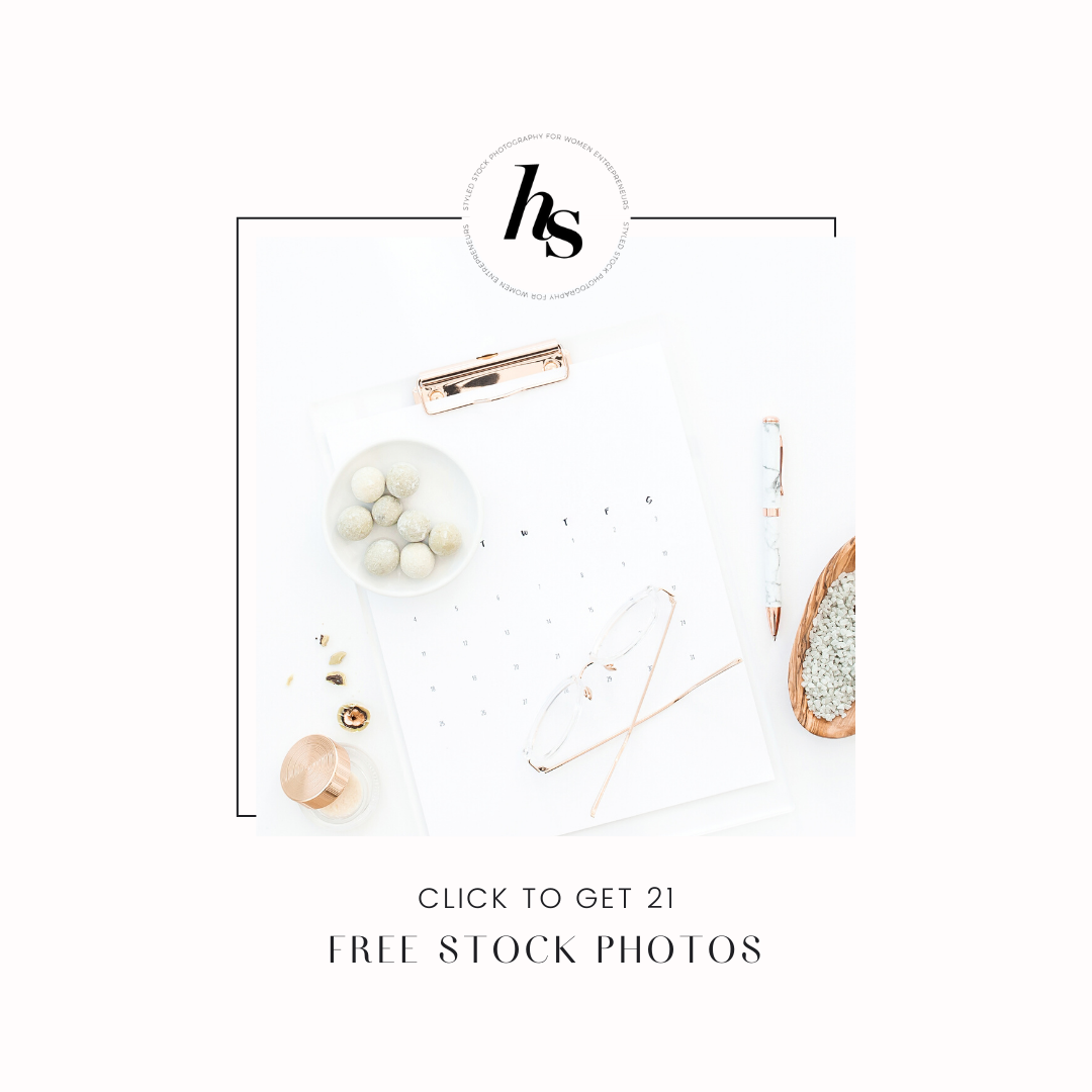 Where to Find Gorgeous Stock Photography