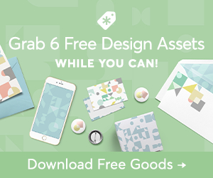 Download Free Design Goods